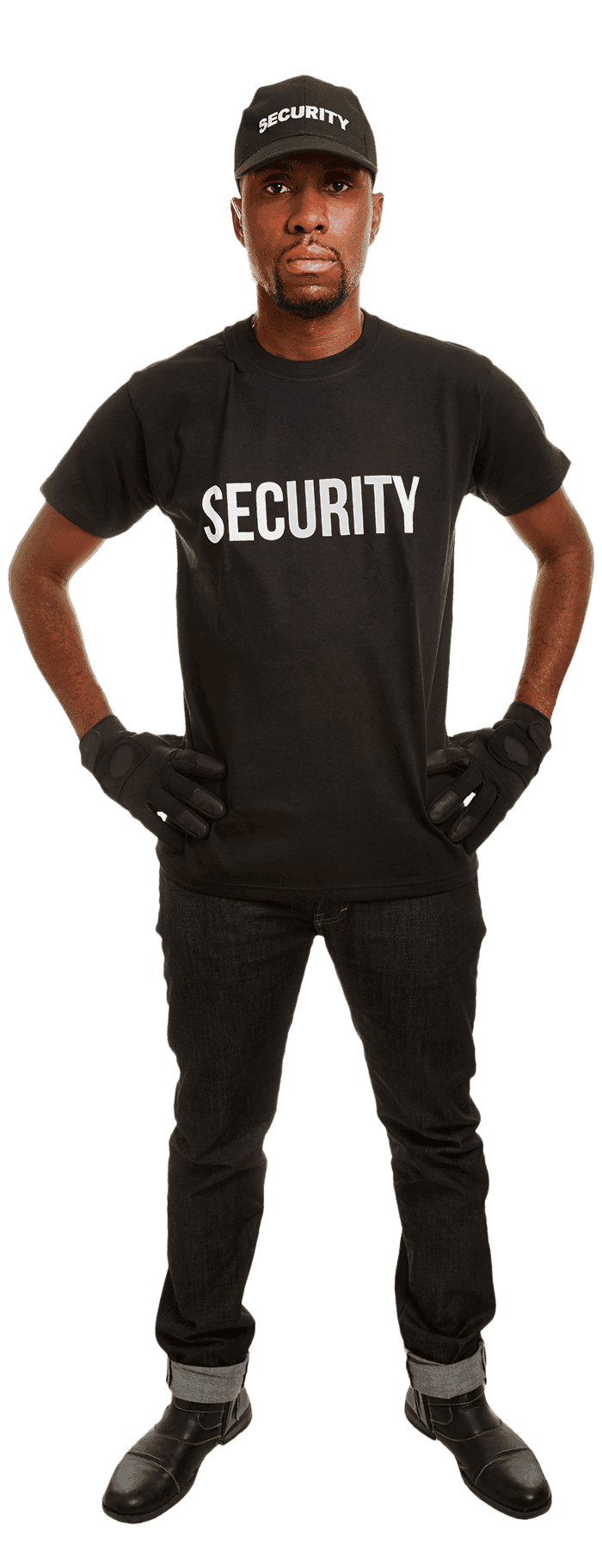 casual-security-guard